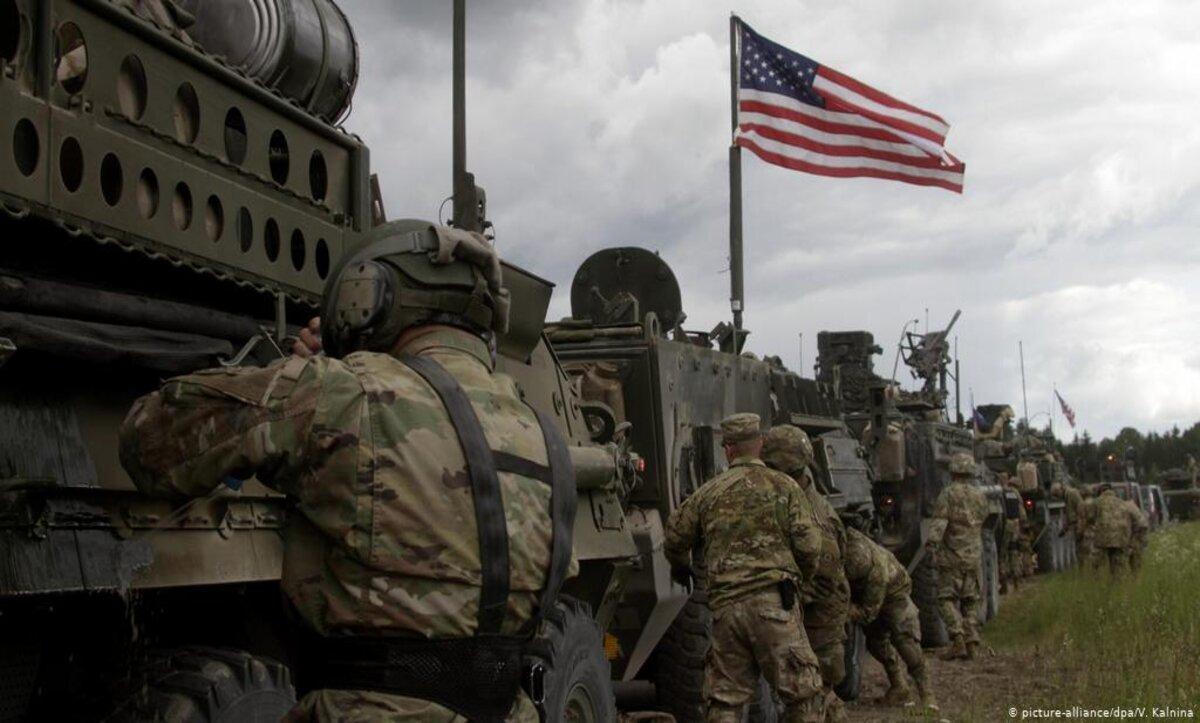 الجيش الأمريكي في ألمانيا - وكالات