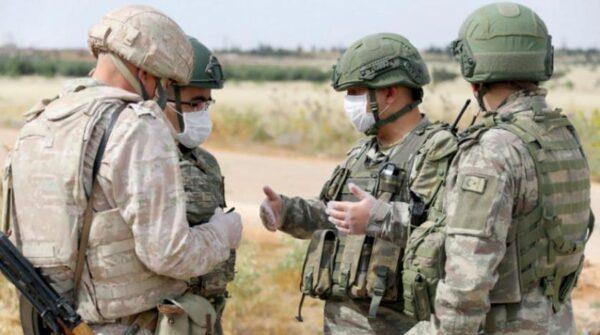الجيش التركي في سوريا - وكالات
