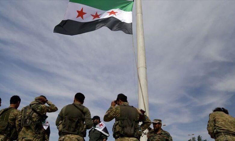 Photo of جسم عسكري جديد في الشمال السوري .. هل يصبح قرار المعارضة السورية واحداً؟