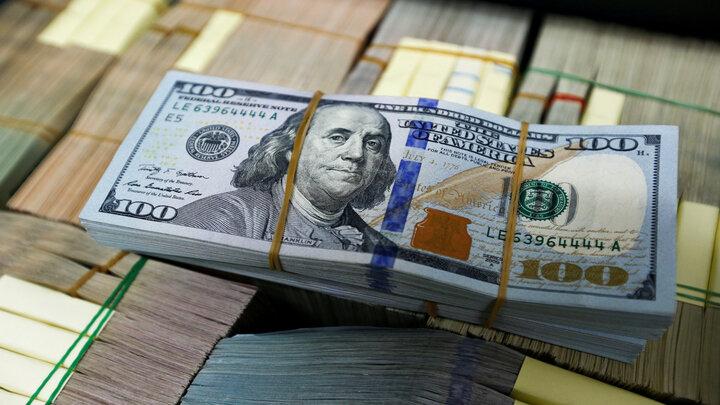 الدولار الأمريكي - تعبيرية 1 (1)