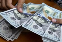 Photo of آخر الأسعار .. الليرة السورية والتركية مقابل العملات الأجنبية والذهب