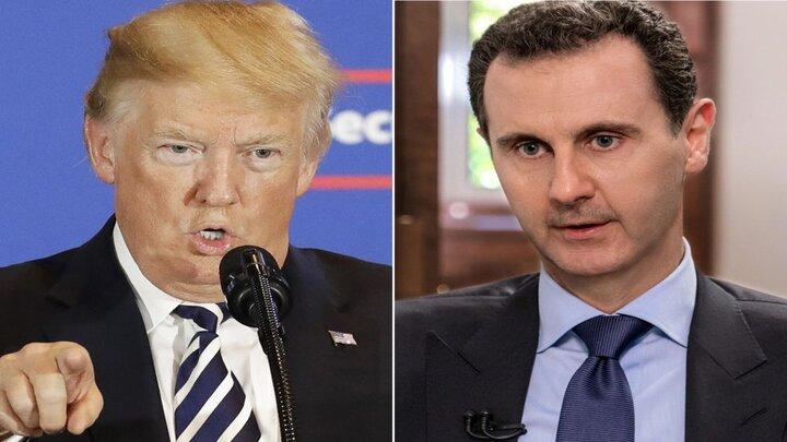 Photo of لم يبق سوى روسيا.. كاتب بريطاني: هكذا أفلحت إدارة ترامب في تحويل نصر الأسد في سوريا إلى رماد