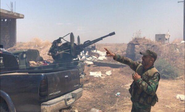 الشمال السوري - إدلب