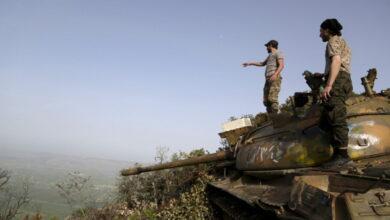 Photo of مصدر: دولة عربية تدعم الأسد عسكرياً في إدلب شمال سوريا