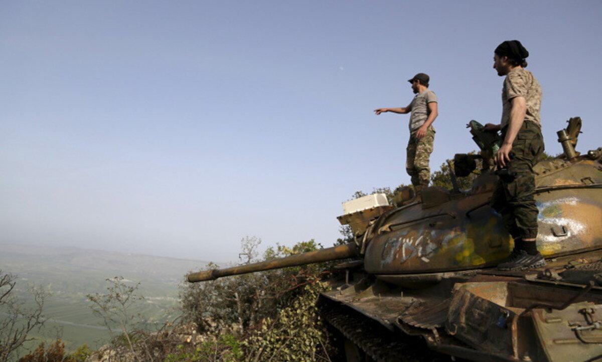 الشمال السوري - وكالات