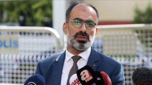 الصحفي التركي - توران قشلاقجي