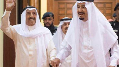 Photo of تأجيل أول زيارة لمسؤول عربي جديد إلى السعودية بسبب حالة العاهل الصحية ودخوله إلى المستشفى .. ووسوم مرتبطة تتصدر تويتر
