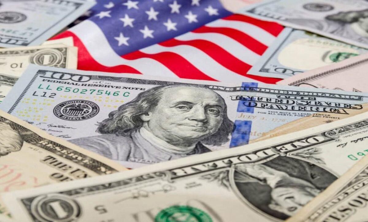 العملات الأجنبية --- تعبيرية