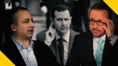 """Photo of بعد تطورات مثيرة.. فيصل القاسم: بشار الأسد لم يعد وحيداً على الاحتفاظ بالرد وإيدي كوهين """"سنصلي في إيران قريباً"""""""