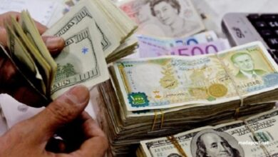 Photo of تغيرات جديدة لأسعار العملات الأجنبية والذهب مقابل الليرة السورية والتركية