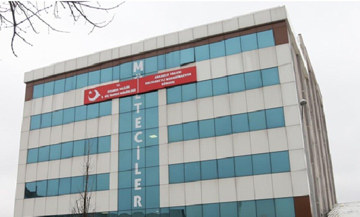 الهجرة التركية -- وسائل إعلام تركية