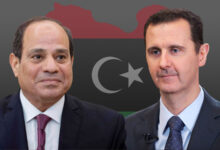 Photo of داعماً السيسي وحفتر على حساب الشعوب.. هكذا أصبح بشار الأسد في مقدمة المناهضين لثورات الربيع العربي