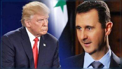 Photo of حظيت بموافقة ترامب.. مسؤول أمريكي يكشف شروط واشنطن لـ إعادة العلاقات مع نظام الأسد