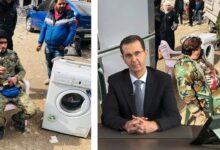 Photo of نظام الأسد يستعين بـ أموال السوريين لمواجهة قيصر.. فصل موظفيه دون سابق إنذار وصادر مبالغ كبيرة من شركة صرافة
