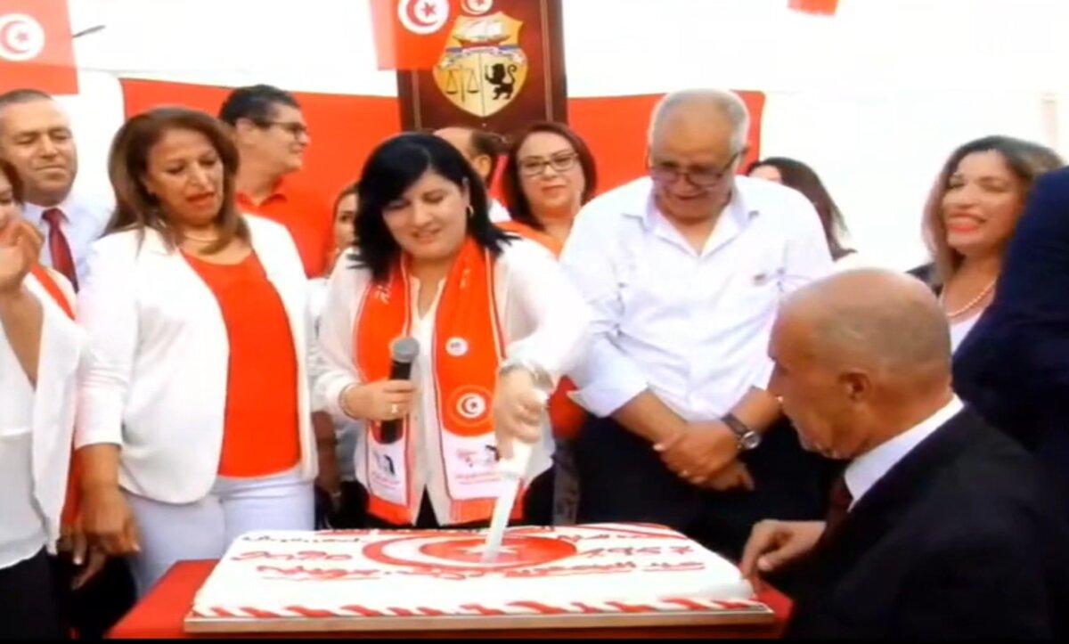 احتفال بعيد الجمهورية التونسية - مدى بوست