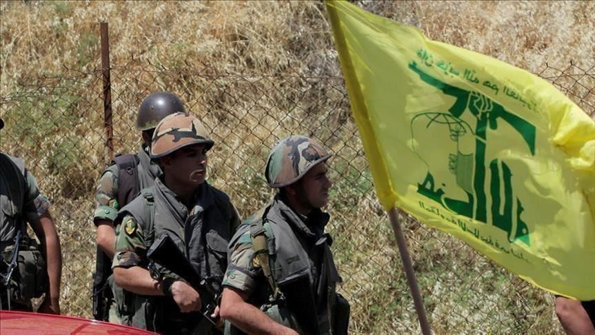 حزب الله اللبناني - أرشيف