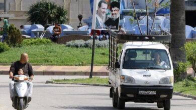"""Photo of تسجيل صوتي لـ حزب الله: """"من الزبداني ستمرّ القوافل"""".. هذه خطته للالـتـفـاف على قيصر عبر إيران وسوريا"""