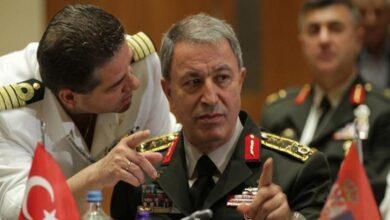 Photo of يني شفق: قيادة مركزية موحدة للعمليات العسكرية التركية في سوريا