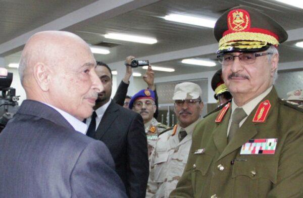 هكذا أصبح بشار الأسد في مقدمة المناهضين لثورات الربيع العربي - مصدر الصورة فرانس برس
