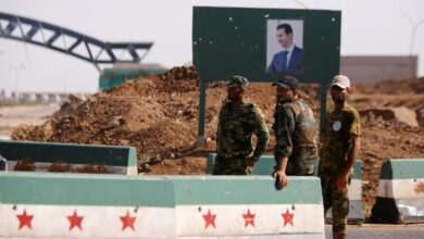 Photo of الغارديان البريطانية: ثـورة ثانية في سوريا تحت أنظار روسيا