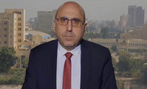 """مدير """"المرصد السوري لحقوق الإنسان"""" رامي عبد الرحمن - مواقع التواصل"""