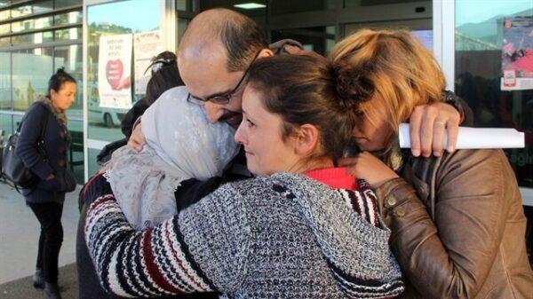 رياض أولار وعائلته - تركيا