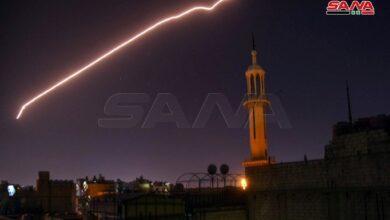 Photo of مـواقـع إيرانية في دمشق وريفها تحت مرمى الأهـداف الإسرائيلية .. بماذا ردّ نظام الأسد؟
