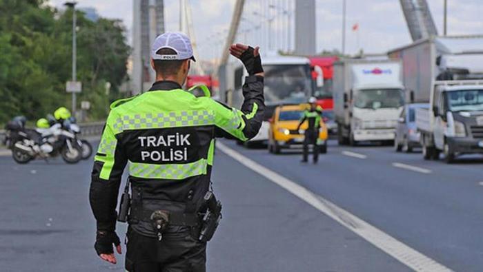 شرطة المرور في تركيا - تعبيرية