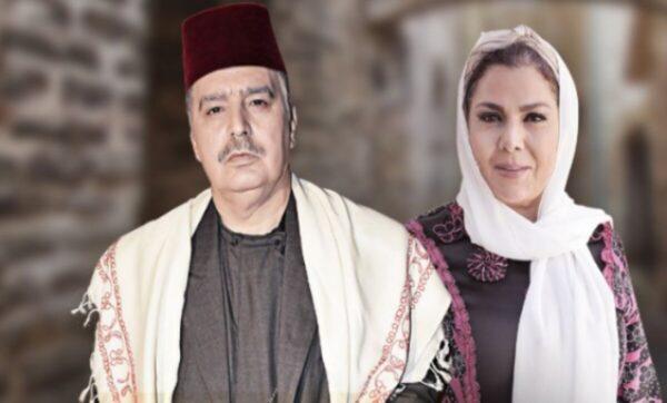 عباس النوري وصباح الجزائري