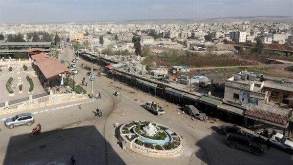 عفرين - الشمال السوري - أرشيف
