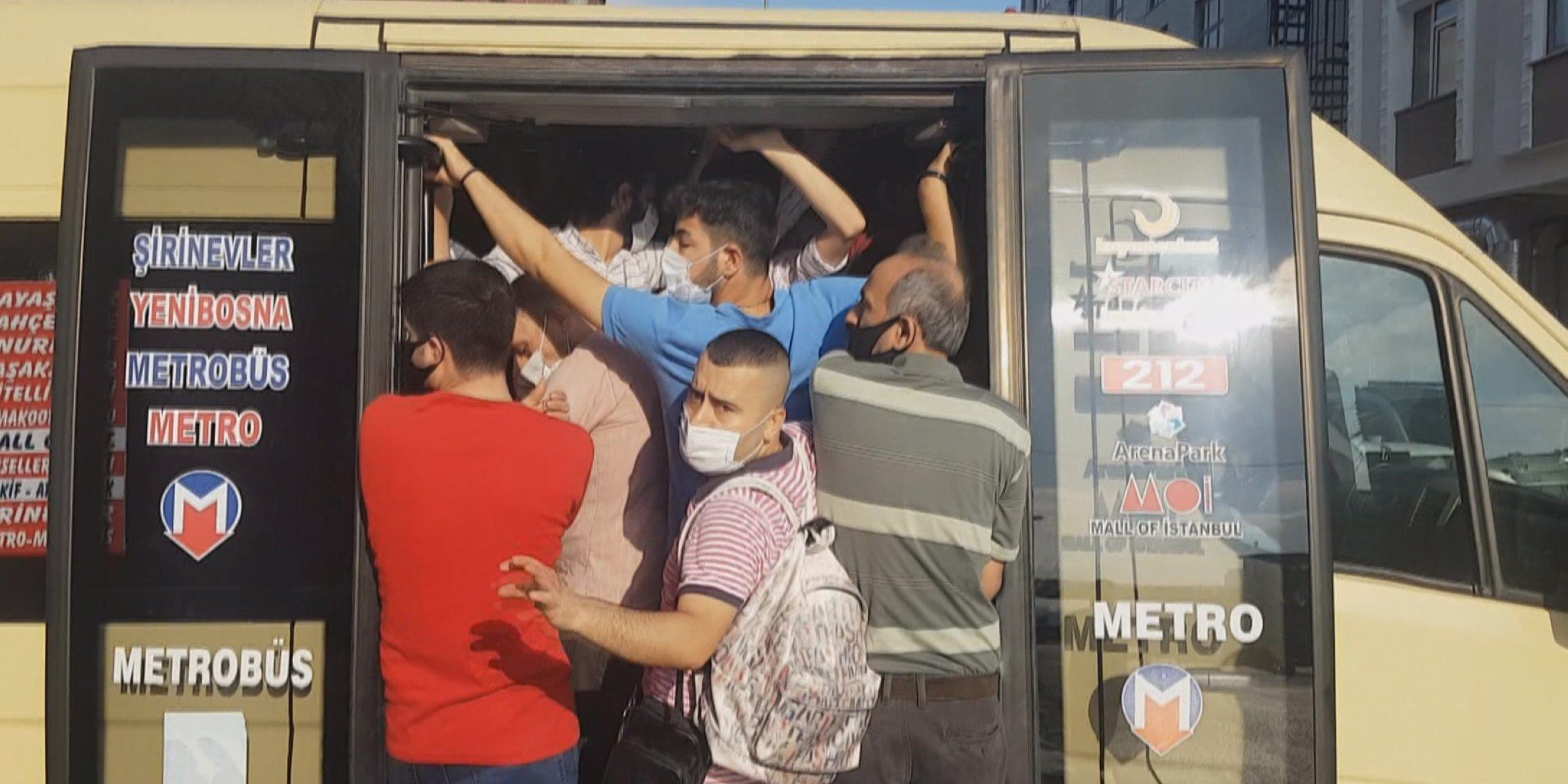 كورونا في تركيا - ديلي صباح