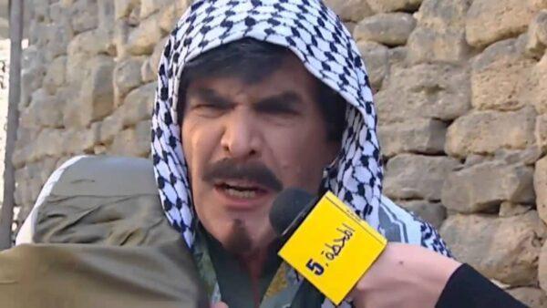 ياسر العظمة في مسلسل مرايا - يوتيوب