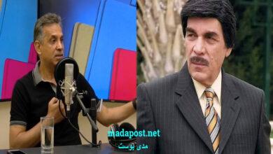 """Photo of عارف الطويل يناشد ياسر العظمة بشأن جزء جديد لـ مرايا """"فيديو"""""""