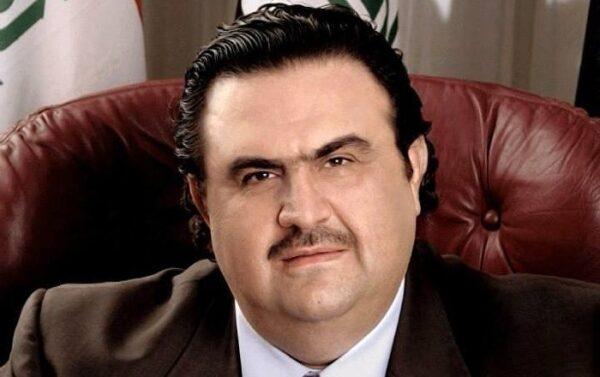نهرو محمد عبد الكريم الكسنزاني