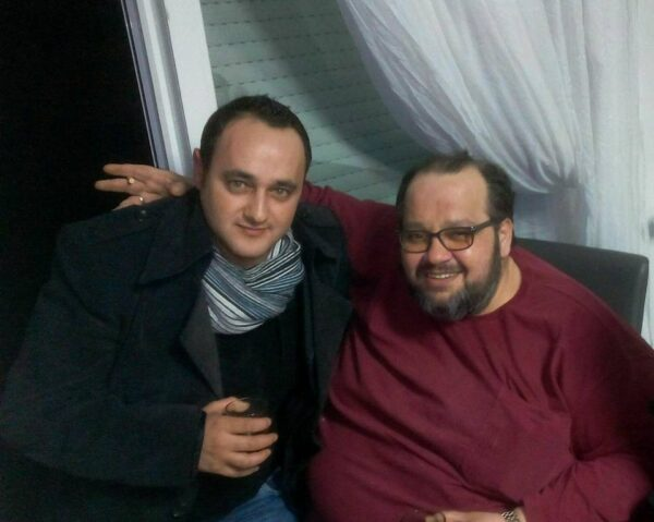 مصطفى دياب