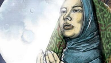 Photo of بيعت طفلة بستة دراهم، قصة رابعة العدوية التي عاشت حياتها في حب الله