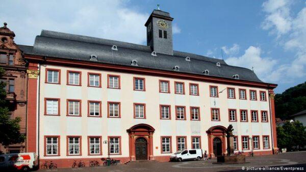 3- جامعة هايدلبرغ
