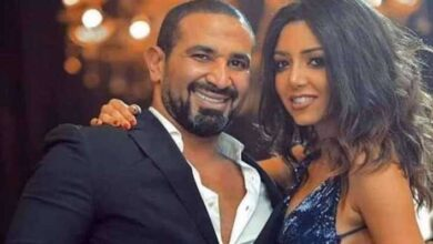 Photo of من هي علياء بسيوني ؟.. المرأة الرابعة في حياة المطرب المصري أحمد سعد (صور)