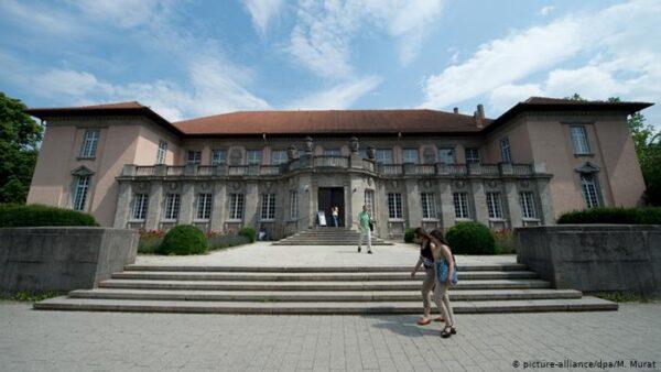 9- جامعة توبنغن