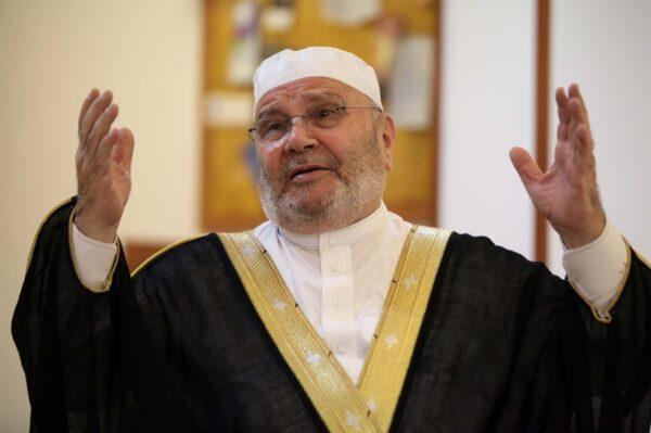 الشيخ محمد راتب النابلسي