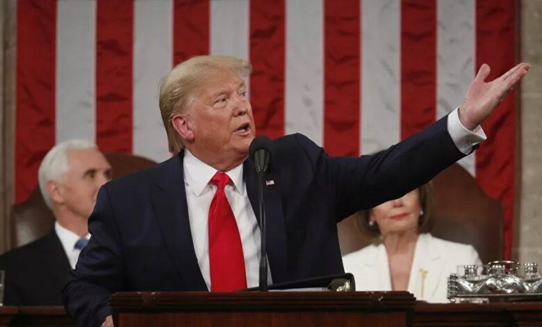 Photo of ترامب ينفذ تهديده: أميركا تنسحب رسميًا من منظمة الصحة العالمية!