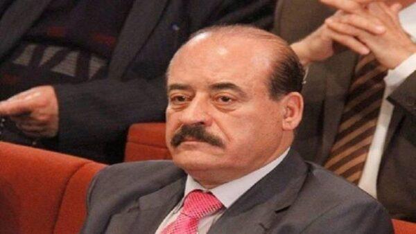 أحمد رافع