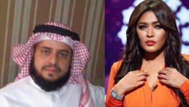 "Photo of داعية سعودي مادحاً المطربة وعد:""جاءتني في المنام ومعها علامة تحقيق الأماني""، فكيف كانت ردة فعلها؟ (فيديو)"