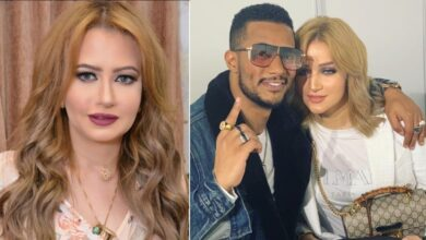 """Photo of الإعلامية مي العيدان تهاجم محمد رمضان من جديد، والسبب """"قبلة زوجته""""! (شاهد)"""
