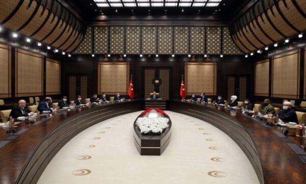 رجب طيب أردوغان - تويتر