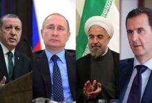 Photo of خبير عسكري روسي: أي عمل في إدلب تشارك فيه تركيا ستكون نتائجه غير سارة لنظام الأسد