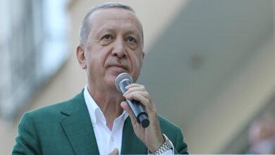 Photo of أردوغان يتفقّد غيرسون بعد الفيضان.. وعشرات ملايين الليرات لدعم المدينة