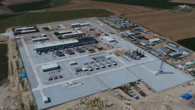Photo of تركيا تبني أكبر مستودع للغاز الطبيعي في العالم