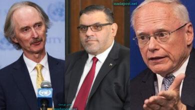 Photo of هيئة التفاوض السورية: مفاجآت غير سعيدة في انتظار نظام الأسد
