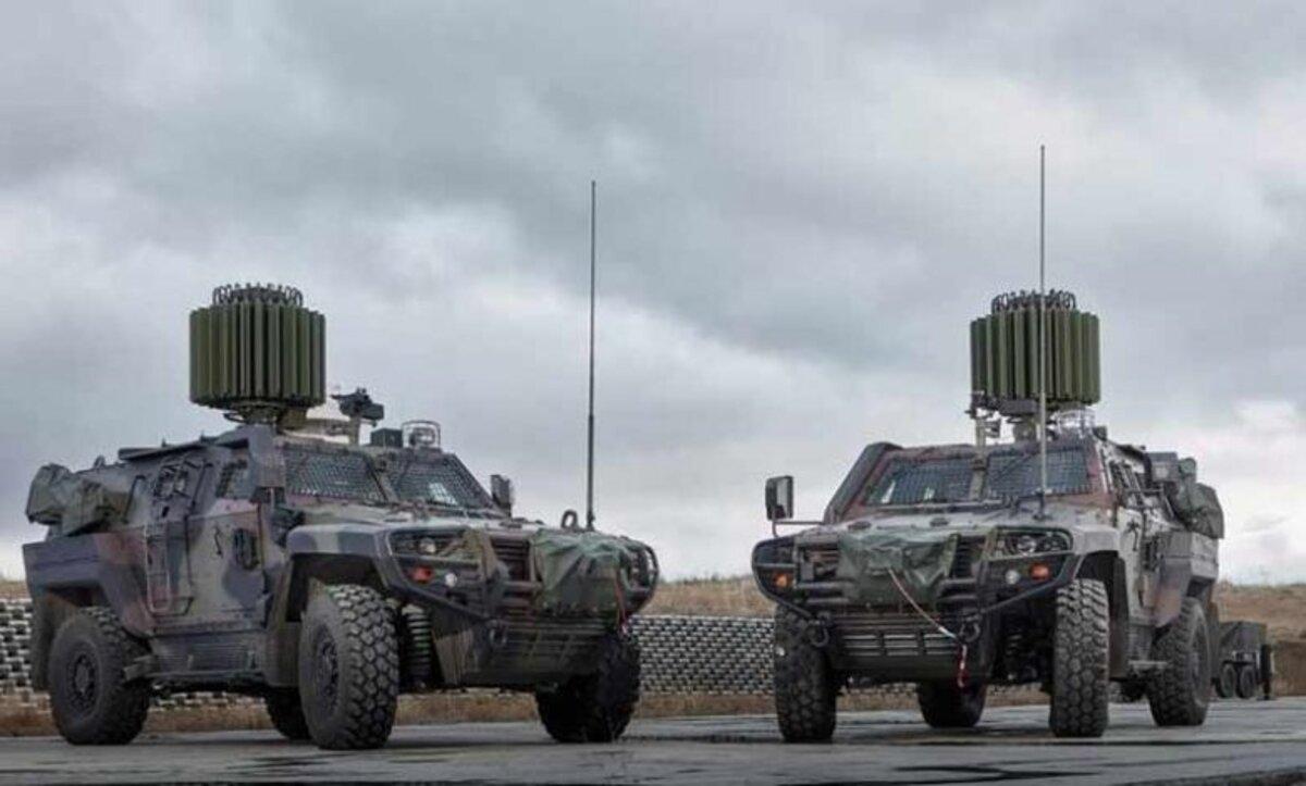 أنظمة رادار متطورة للجيش التركي شمال سوريا - وكالات